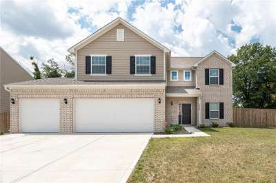 2460 Apple Tree Lane, Indianapolis, IN 46229