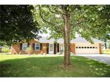 840  Delbrook  Drive, Whiteland, IN 46184