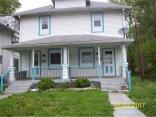 1416 West 27th Street<br />Indianapolis, IN 46208