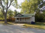 406 West Franklin Street, Greencastle, IN 46135