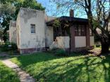 1415 North Linwood Avenue<br />Indianapolis, IN 46201