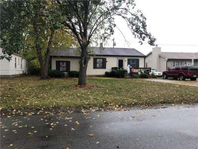 477 S Exeter Avenue, Indianapolis, IN 46241