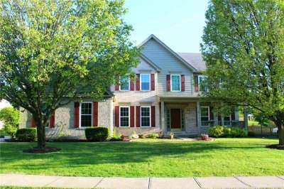 10308 N Parkshore Drive, Fishers, IN 46038
