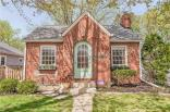 5932 North Evanston Avenue, Indianapolis, IN 46220