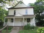 332 North Carroll Street, Wabash, IN 46992