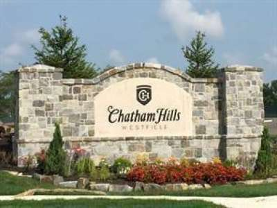 21008 E Chatham Ridge Boulevard, Westfield, IN 46074