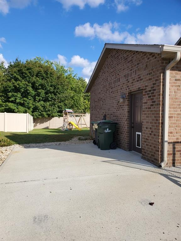 706 S Weatherby Court, Greensburg, IN 47240 image #32