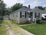 3420 North Chester Avenue, Indianapolis, IN 46218