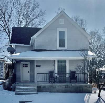 1003 W Church Street, New Castle, IN 47362