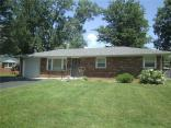 320 Shull Drive, North Vernon, IN 47265