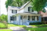 625 N Birch Avenue, Indianapolis, IN 46221