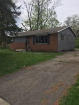 4108 North Irvington Avenue<br />Indianapolis, IN 46226