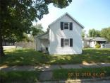 2604 Spring Street<br />New castle, IN 47362