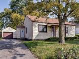8118 East 45th Street, Indianapolis, IN 46226