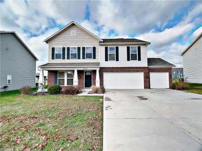 2662 Twinleaf Drive, Plainfield, IN 46168