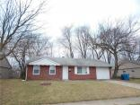 4128  Arborcrest  Drive, Indianapolis, IN 46226
