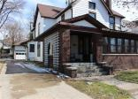 420 South 12th Street<br />New castle, IN 47362