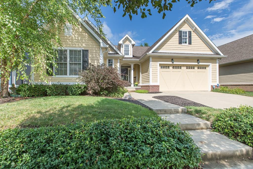 13004 Saxony Boulevard, Fishers, IN 46037 image #0