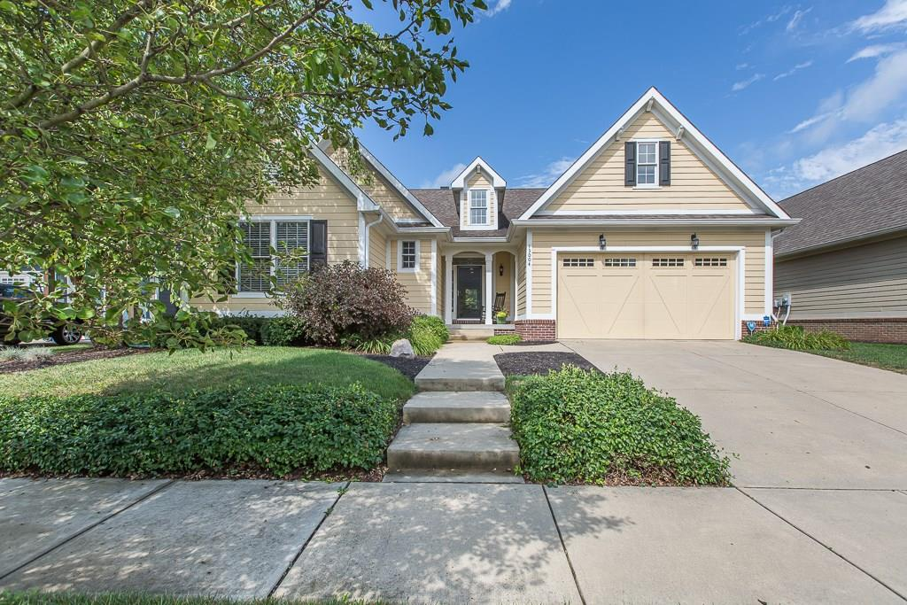 13004 Saxony Boulevard, Fishers, IN 46037 image #1