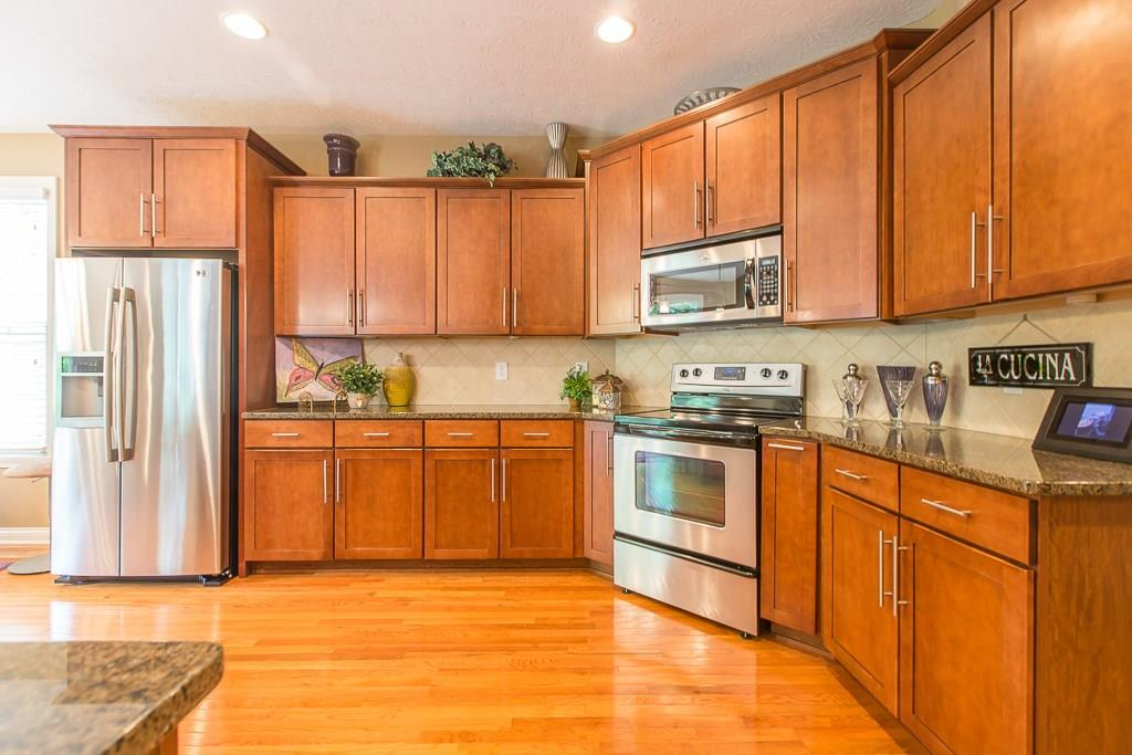 13004 Saxony Boulevard, Fishers, IN 46037 image #17