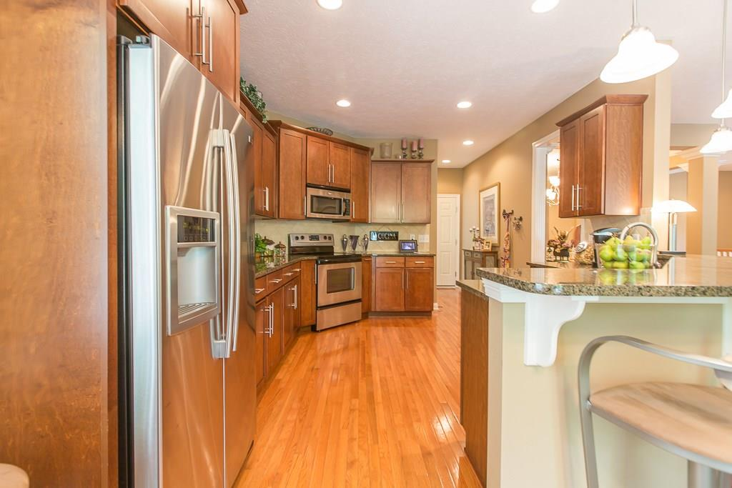 13004 Saxony Boulevard, Fishers, IN 46037 image #19