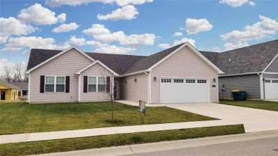 89 N Briarwood Court, Greencastle, IN 46135