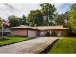 1728  Forsythia  Drive, Indianapolis, IN 46219