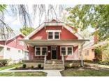 733 Wallace Avenue, Indianapolis, IN 46201