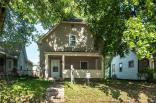 1925 North Dexter Street<br />Indianapolis, IN 46202