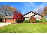 8520 Chapel Glen Drive, Indianapolis, IN 46234