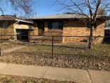 2805 South Lockburn Street, Indianapolis, IN 46241