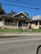 1719 Central Avenue, Anderson, IN 46016