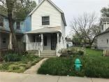 409 Harlan Street<br />Indianapolis, IN 46201