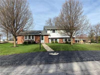 210 W Orchard Lane, Alexandria, IN 46001