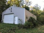 11920 South Co Rd 525 W, Center Point, IN 47840