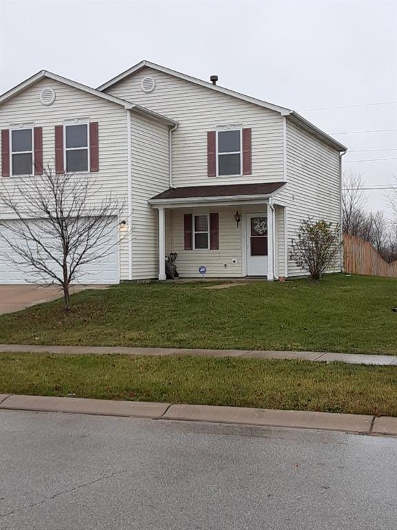 1404 S Norton Drive, Greenwood, IN 46143 image #2
