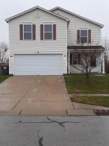 1404 S Norton Drive, Greenwood, IN 46143