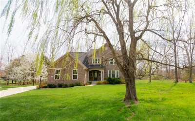 1847 S Golf Course Lane, Martinsville, IN 46151