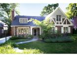 5832 Winthrop Avenue, Indianapolis, IN 46220