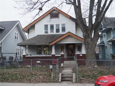 88 N Dearborn Street, Indianapolis, IN 46201