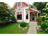 1526 East 10th  Street, Indianapolis, IN 46201