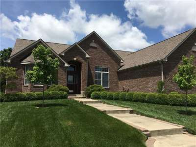 422 N Fountain Drive, Brownsburg, IN 46112