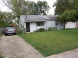 4853 Barlow Drive, Lawrence , IN 46226