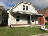 82 South 8th Street, Beech Grove, IN 46107