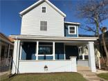 1548 Lexington Avenue, Indianapolis, IN 46203