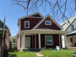 642 North Beville Avenue, Indianapolis, IN 46201