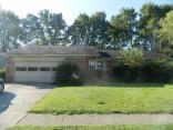 8639  Stonewall  Drive, Indianapolis, IN 46231