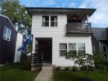 1226 Woodlawn Avenue, Indianapolis, IN 46203