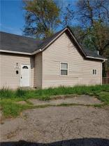 1156 Udell Street<br />Indianapolis, IN 46208