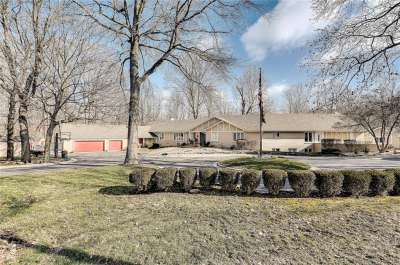 8215 S Sunray Court, Indianapolis, IN 46278